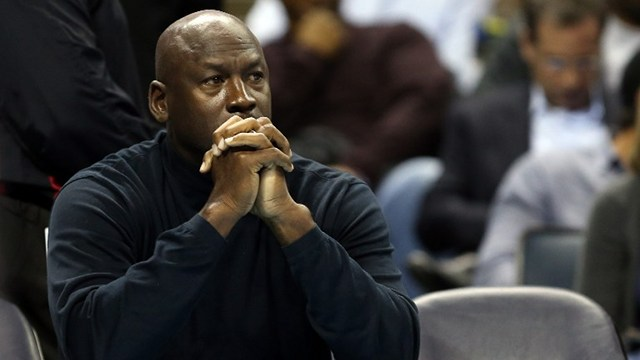 LEGEND TURNS 50. Basketball superstar Michael Jordan, regarded the best player of all time, celebrated his 50th birthday on February 17, 2013. Photo by AFP.