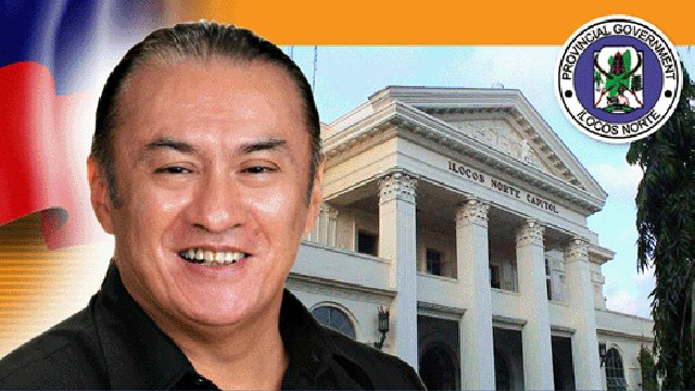 Marcos Cousin Quits Mayoral Race
