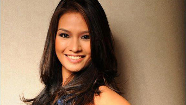 FRESH-FACED. Binibining Pilipinas-Universe Janine Tugonon carries the hopes of Pinoys for a Miss Universe win. Photo from Facebook