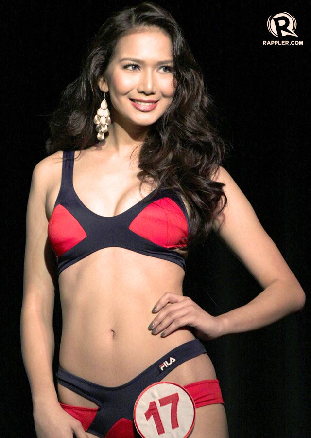 The official candidates of Miss World Philippines 2013 Miss-world-philippines-2013-jennifer-hammond1