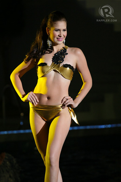 Miss Philippines Stephany Stefanowitz