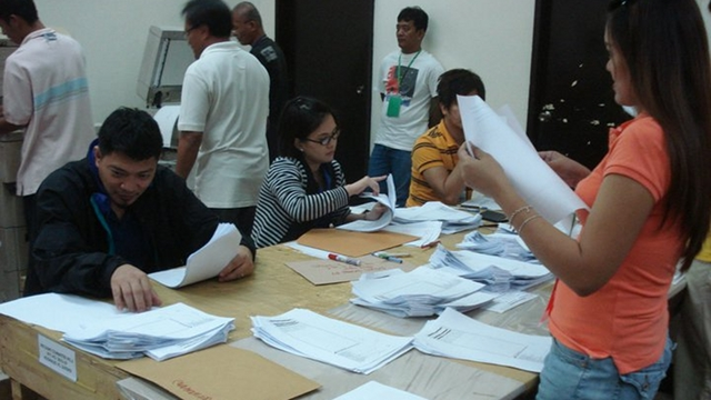 CITIZENS' ARM. The Comelec will accredit Namfrel as its citizens' arm for 2013. Photo from Namfrel's Facebook page