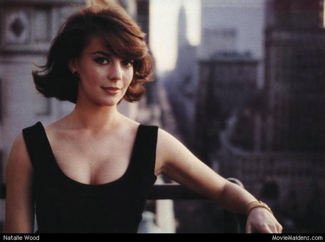 WHAT HAPPENED TO NATALIE? 30 years after her death, family and fans want to know the truth, finally. Photo from the Natalie Wood Facebook page