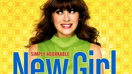 WHO'S THAT GIRL? Actress-singer Zooey Deschanel as Jess Day in 'New Girl.' Screen grab from YouTube