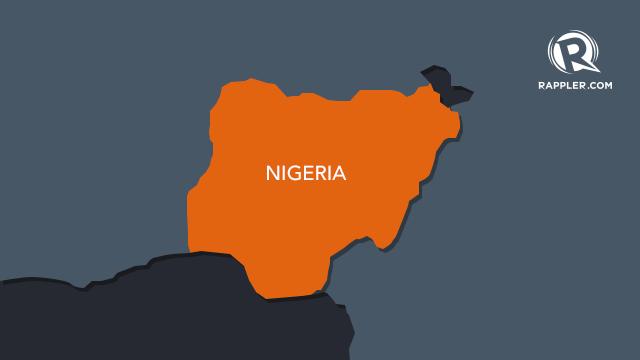 Pirates kidnap two American sailors off Nigeria