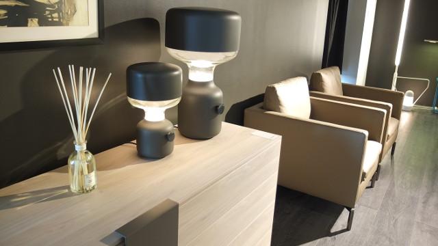 Where books and italian furniture meet - Novamobili living ...