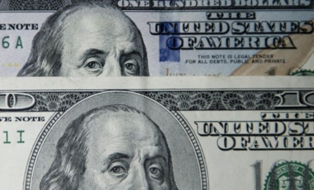 IN PHOTOS: The new US $100 banknote
