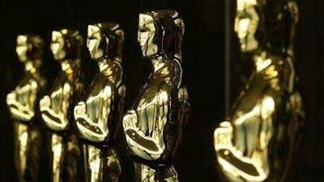 WHO WILL BRING THE ACADEMY AWARD HOME? We will find out on February 24. Image from Facebook