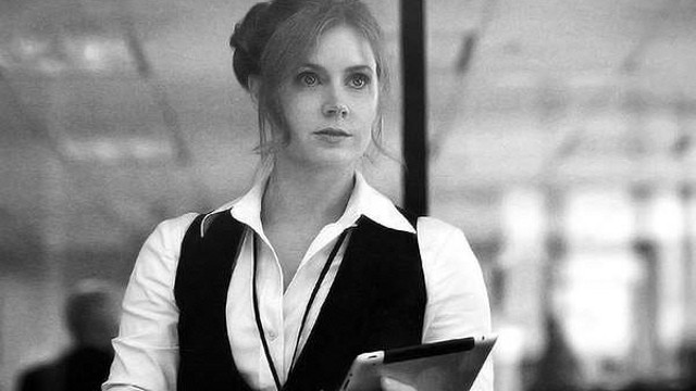 "REPORTING FOR DUTY. Amy Adams is Lois Lane in ""Man of Steel"" Photo by Warner Bros. Pictures"