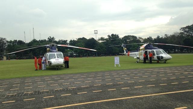 Sikorsky Air Ambulance