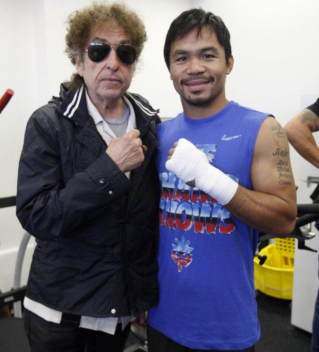 Boxeo - Página 5 Pacquiao-bob-dylan-20140315