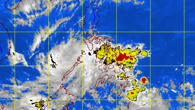 10 pm satellite image courtesy of PAGASA
