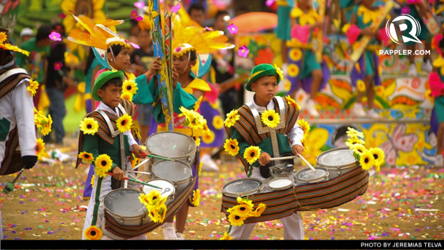 Mark Your Calendars For Panagbenga 2014