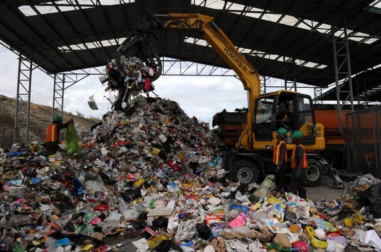 plastic shredder machine philippines