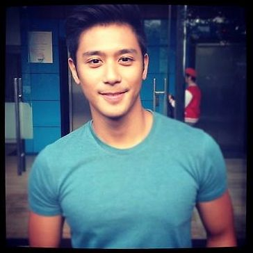 ROCCO NACINO IS GMA News TV's Pedro Calungsod. Image from Rocco Nacino's Facebook fan page