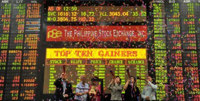 Philippine Exchange (PSE) Overview | StockMarketClock