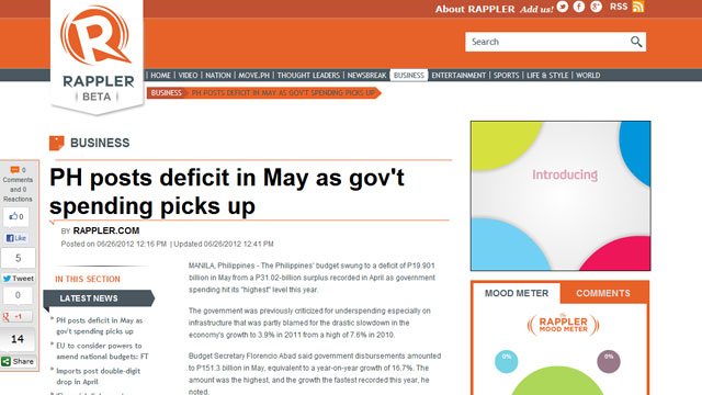 fiscal austerity in philippines Fiscal austerity will tend to hit the lowest paid the most because they will be most affected by stagnant wage growth people in jobs with good long-term contracts may be insulated from downward wage pressures and growth in zero hour contracts.