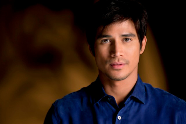 RESTLESS. Piolo Pascual continues to have a busy work schedule at the height of his career