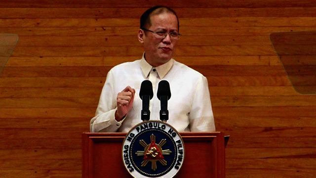 "Second SONA (State of the Nation Address) by President Noynoy ""PNoy"" Aquino – July 25, 2011"