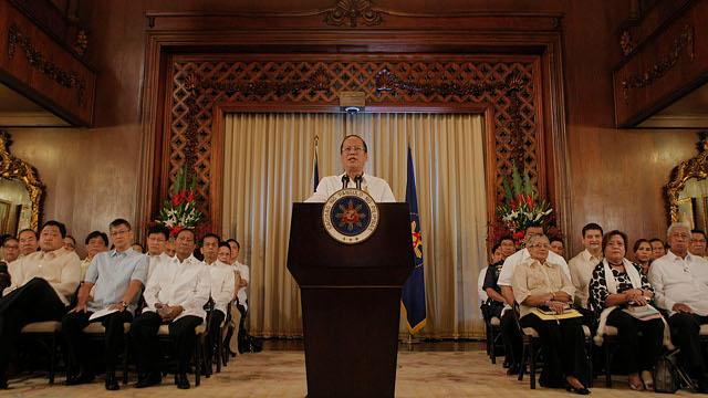 Philippines decries European Parliament's 'interference'