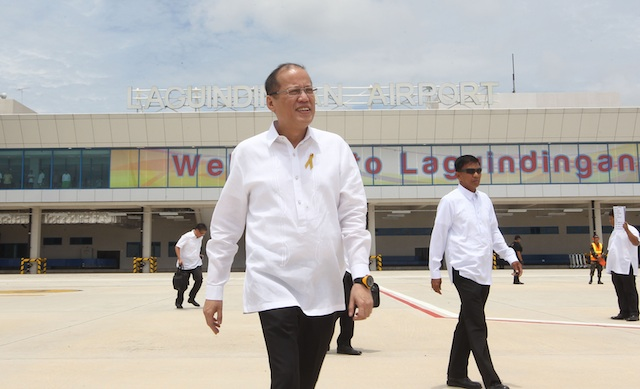"leadership style of president noynoy aquino The society of honor: the philippines home noynoy aquino is president of 202 responses to ""noynoy aquino's legacy is now being formed: president of."