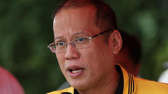 AQUINO: Significant drop in trust, approval ratings