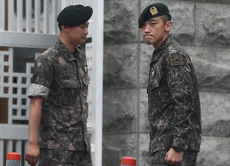 south korea's mandatory military service should Do us-rok dual citizens have to complete their mandatory military service in south korea  korea's military manpower administration is responsible for .