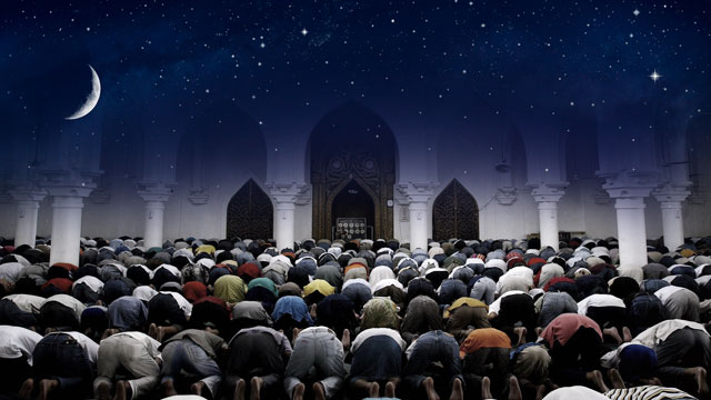 5 Facts About Ramadan