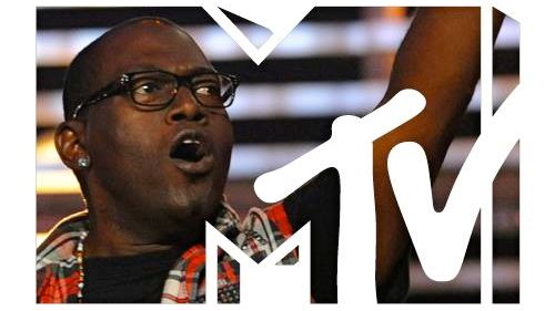 DANCING 'DAWG.' Randy Jackson goes back to judging duty in American Idol. Image from Facebook