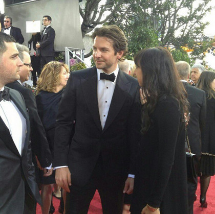 Bradley Cooper, 'Silver Linings Playbook'