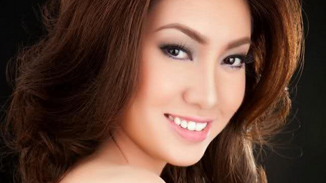 ANOTHER CROWN. Cebuana nurse Rizzini Gomez wins Miss Tourism International in Kuala Lumpur, Malaysia. File photo from her Facebook page