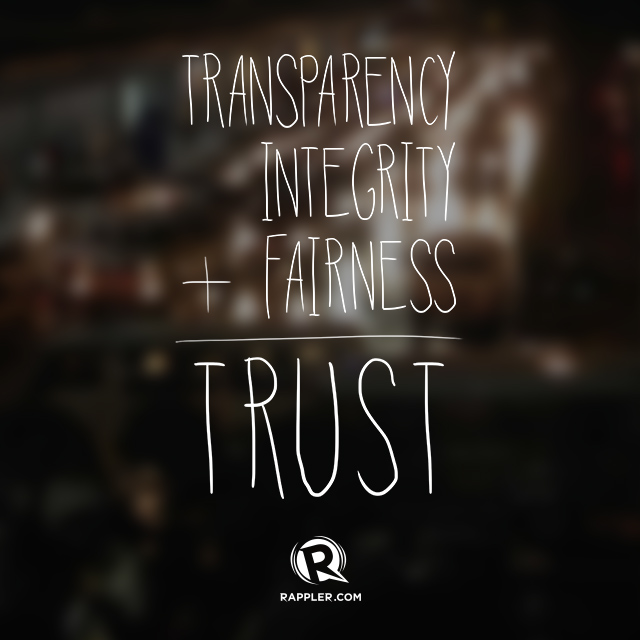Trust In Business Quotes: 7 Leadership Lessons From Jesse Robredo
