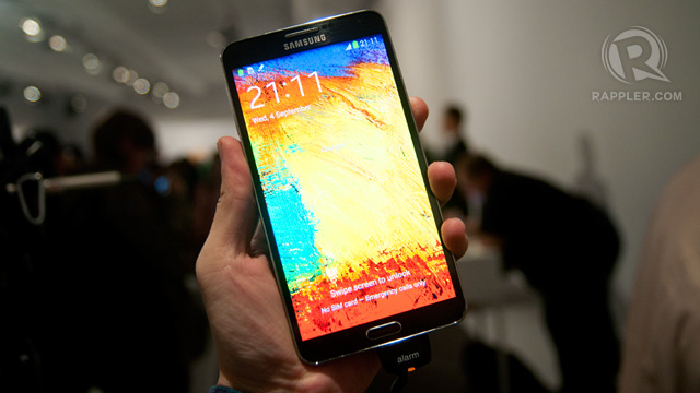 3 reasons why the Note 3 is Samsung's best smartphone