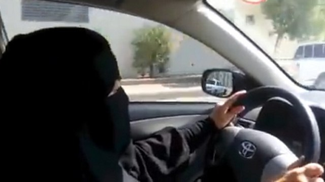 Women driving in saudi arabia essay