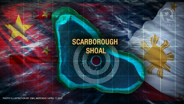 CUTTING FLIGHTS. A major Chinese airline has decreased flights to the Philippines amid the Scarborough Shoal standoff.