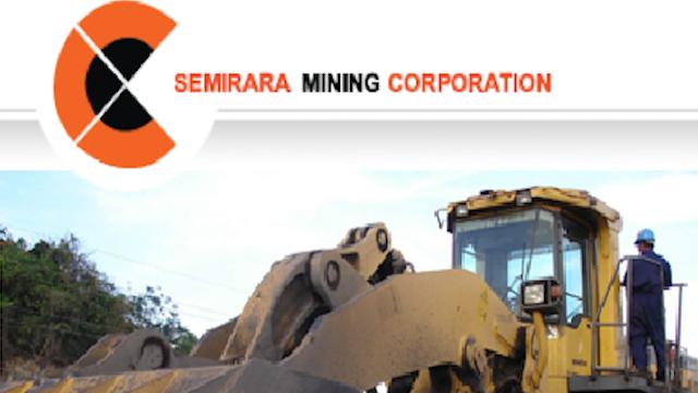 Semirara mining corporation website