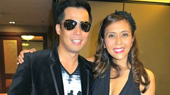 RACHEL WITH DINGDONG AVANZADO