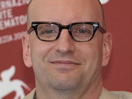 GOODBYE FOR GOOD? Director Steven Soderbergh will retire following the release of his last film, Side Effects. Wikipedia commons.