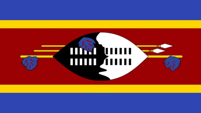 MINISKIRTS BANNED. Swaziland is one of the poorest countries in Africa and suffers an HIV epidemic. Photo from Wikimedia Commons
