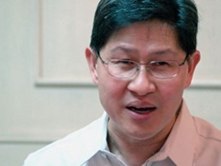 ASIAN PERSPECTIVE. Manila Archbishop Luis Antonio Tagle addressed the problem of sexual abuse by priests in a recently concluded Vatican conference. Newsbreak photo.