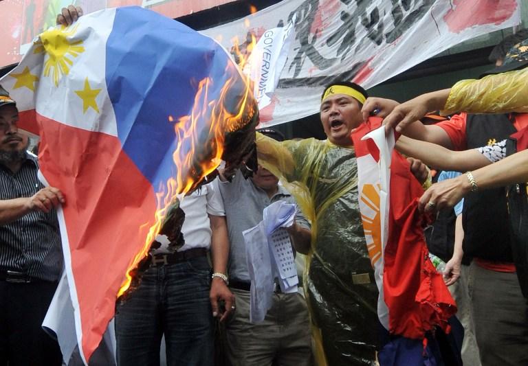 filipino Taiwán