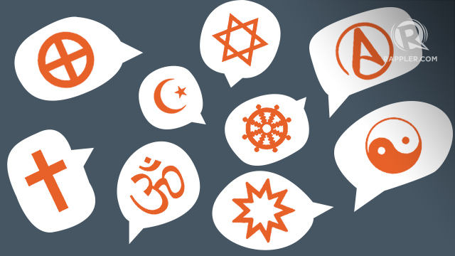 religion was a central topic of Islam (arabic for submission) is a monotheistic faith based on revelations received by the prophet muhammad in 7th-century saudi arabia it is currently the second-largest religion in the world, with about 16 billion followers.