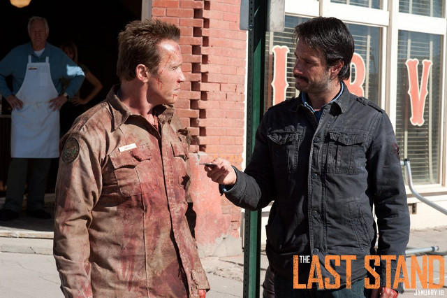 Photo from 'The Last Stand' Facebook page