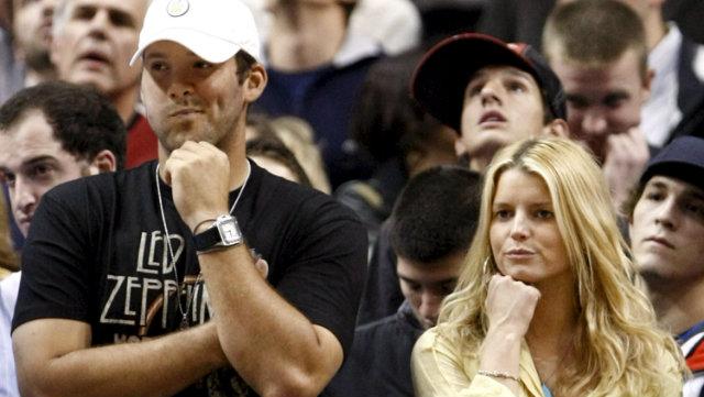Jerry Jones Optimistic About Tony Romo's Return Date: 'We Need Him ...
