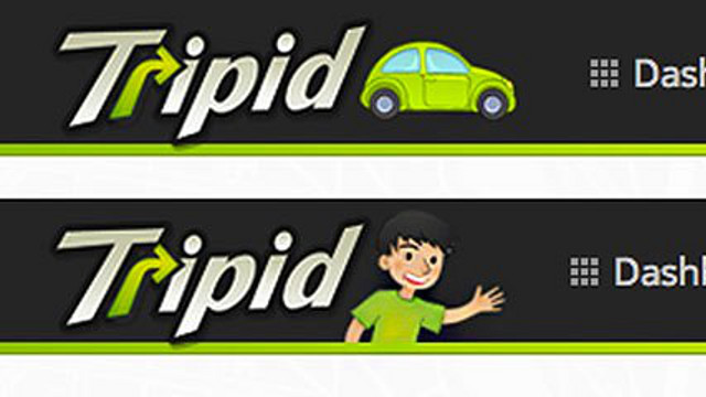 USEFUL TECHNOLOGY. Tripid.ph aims to make carpooling safe and the norm among commuters. Image from the Tripid Facebook page