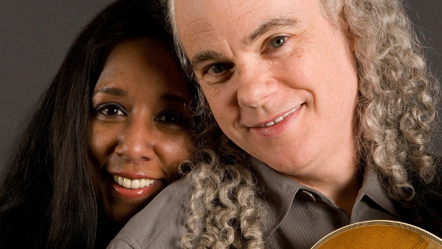 TWO'S COMPANY. Patti Cathcart and Tuck Andress are a jazz duo to catch. Photo from the Lifestyle Network Facebook page