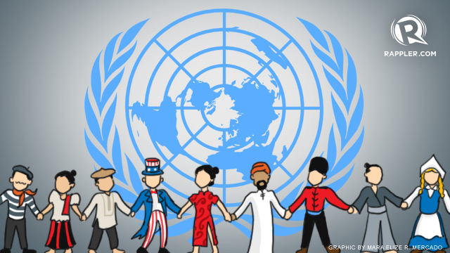 Beautiful United Nations Day Images for Free Download