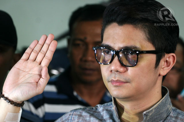 Vhong Navarro faces new rape case