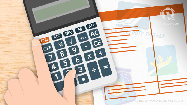 Tax calculator: Compute your income tax