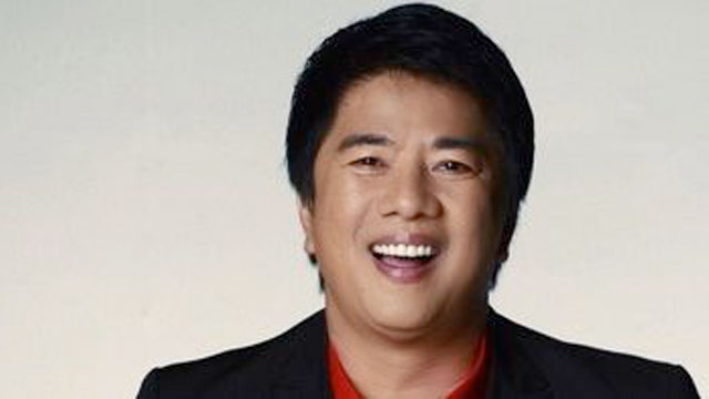 PARTYLIST FOUNDER? Willie Revillame announced that he is forming a partylist group. Photo from tv5.com.ph